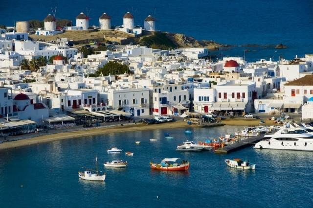 (For Sale) Other Properties Hotel || Cyclades/Mykonos - 1.200 Sq.m, 13.500.000€