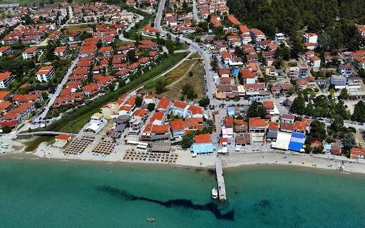 (For Sale) Other Properties Hotel || Chalkidiki/Kassandra - 5.700 Sq.m, 2.500.000€