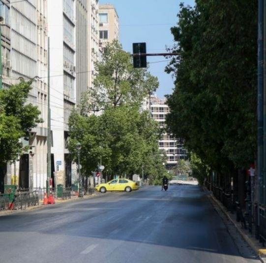 (For Rent) Commercial Building || Athens Center/Athens - 2.247 Sq.m, 27.000€
