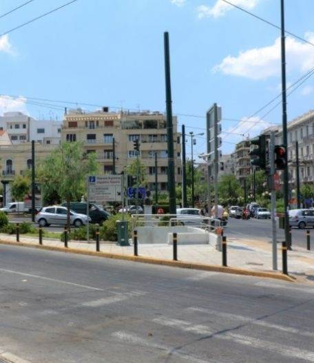 (For Rent) Commercial Building || Athens Center/Athens - 1.064 Sq.m, 13.000€
