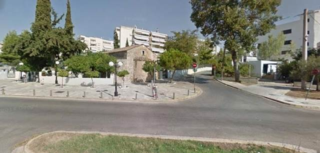 (For Sale) Land Plot || Athens North/Marousi - 700 Sq.m, 750.000€