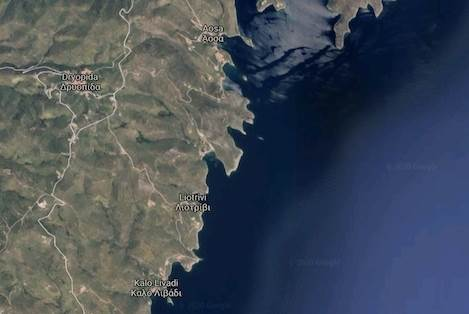 (For Sale) Land Agricultural Land  || Cyclades/Kythnos - 5.100 Sq.m, 150.000€
