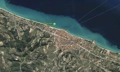 (For Sale) Land Agricultural Land  || Chalkidiki/Kassandra - 3.134 Sq.m, 150.000€