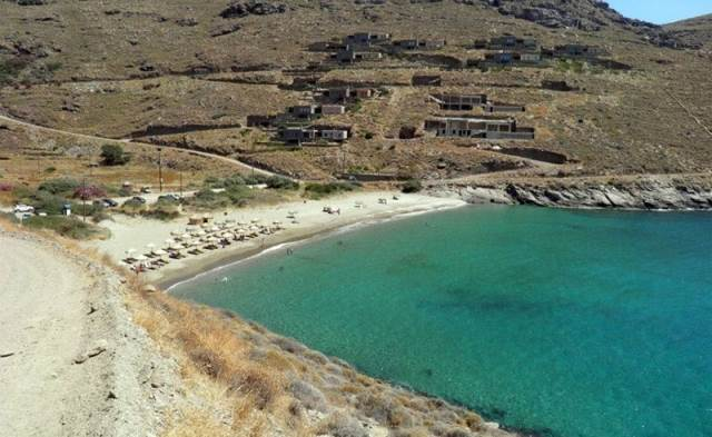 (For Sale) Land Agricultural Land  || Cyclades/Kea-Tzia - 11.000 Sq.m, 45.000€
